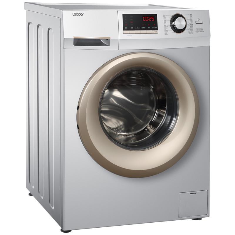 Leader/统帅                         滚筒洗衣机                         TQG80-BKX1231G