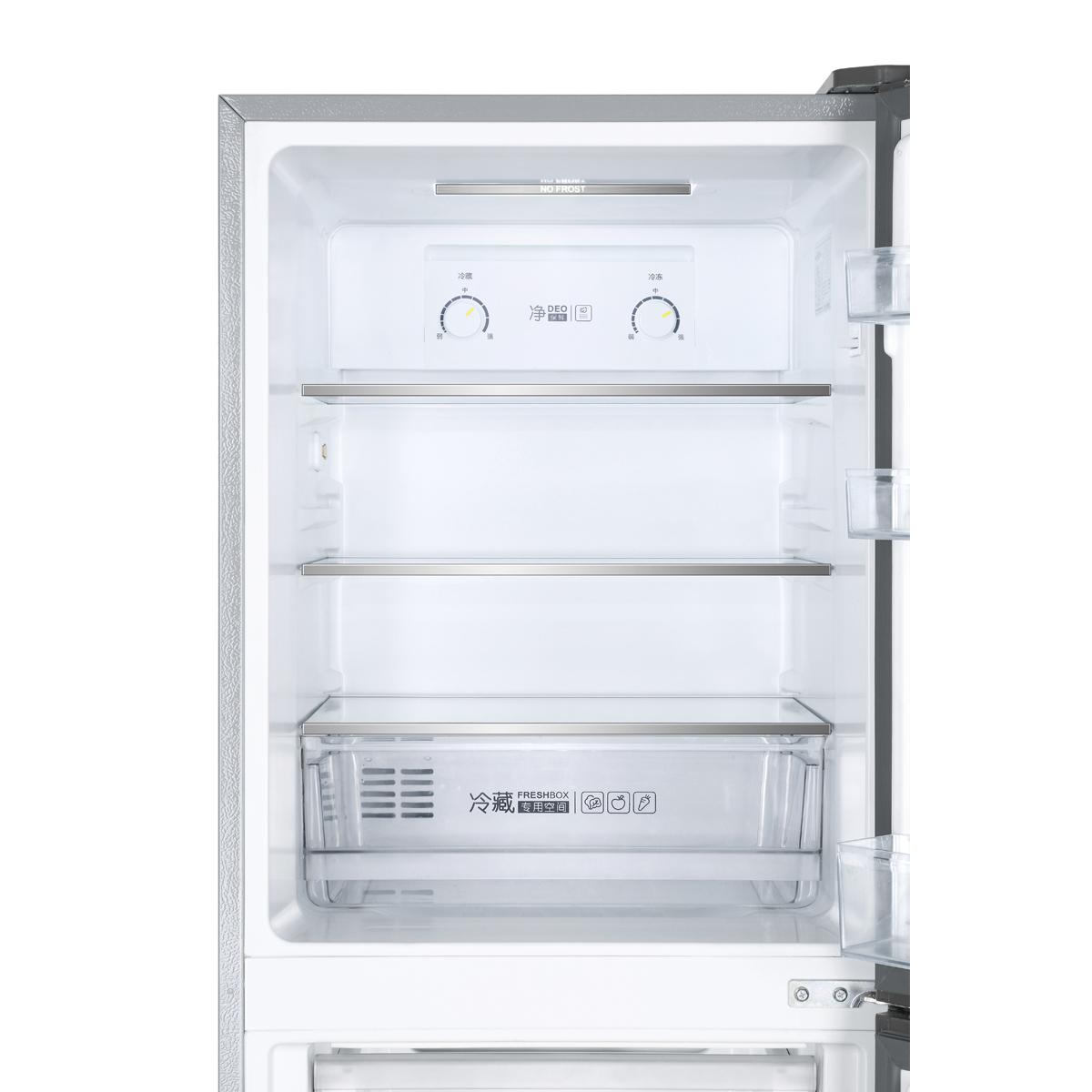 Haier/海尔                         冰箱                         BCD-216WMPT