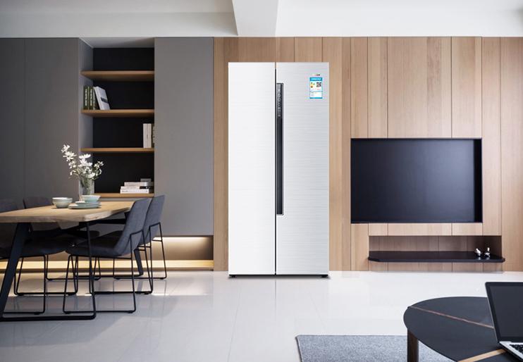 对开门冰箱品牌有哪些?2017年海尔对开门冰箱排行