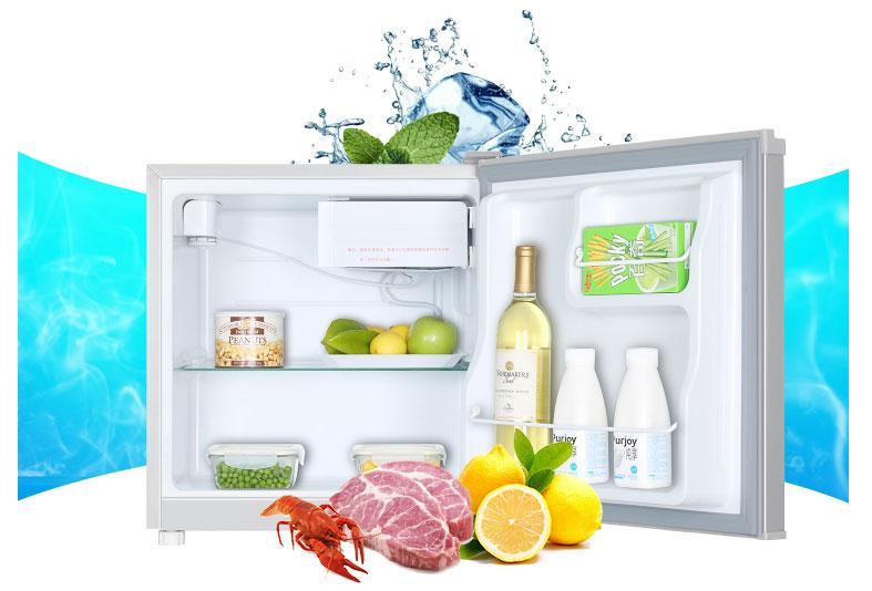 单门冰箱的价格贵不贵?单门冰箱规格尺寸多少?