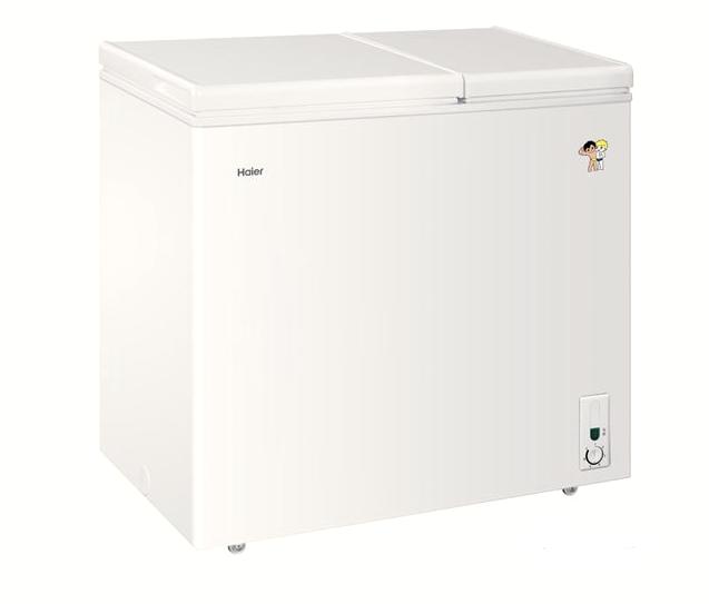海尔商用冷柜是什么