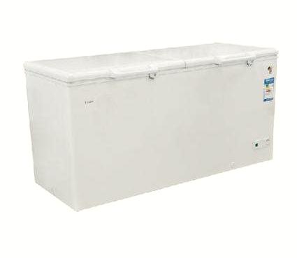 海尔卧式冷柜好吗