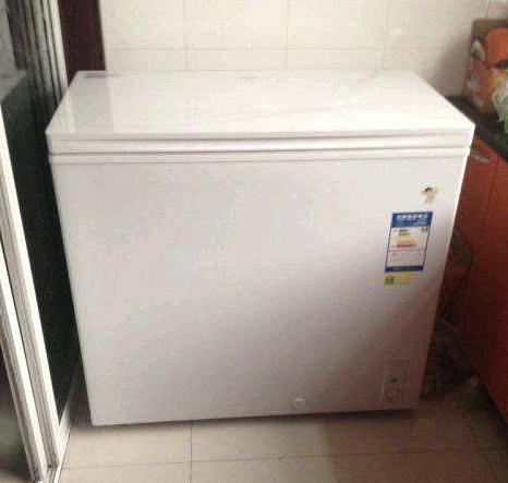 双开门冰柜尺寸规格有哪些