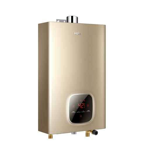 如何看燃气热水器价格