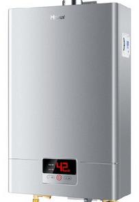 海尔天然气热水器报价是多少钱