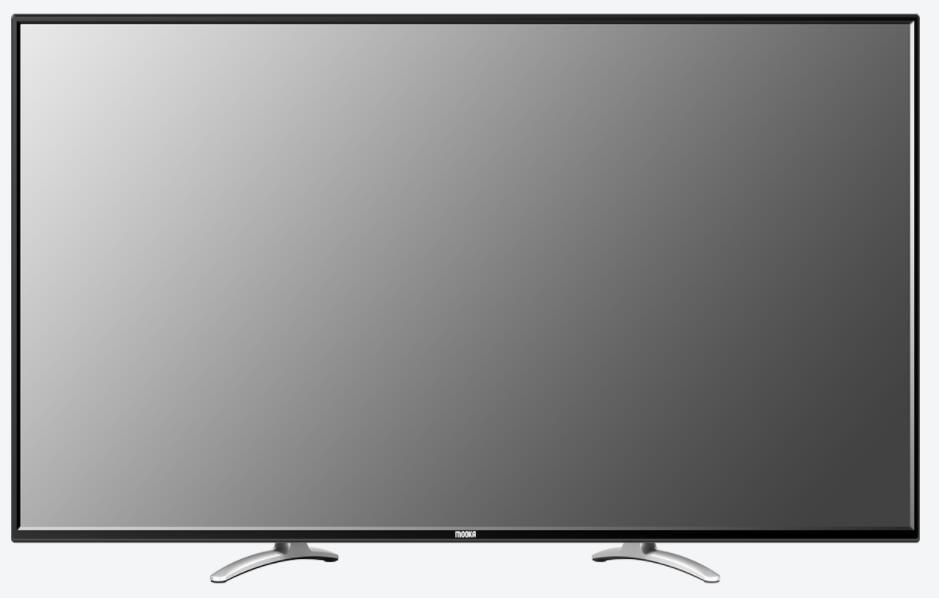 液晶电视尺寸长宽表以及测量方法