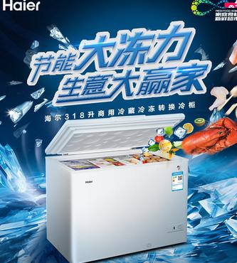 快速冷藏冷柜品牌排行